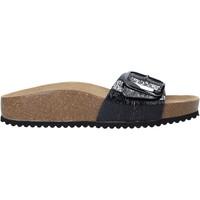 Čevlji  Ženske Sandali & Odprti čevlji Valleverde G51574 Črna