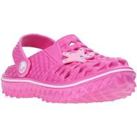 Čevlji  Deklice Cokli Chicco 01061751000000 Vijolična