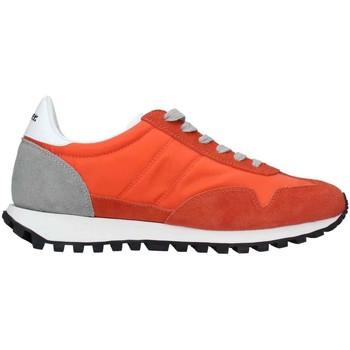 Čevlji  Moški Nizke superge Blauer S1DAWSON01/NYS Oranžna