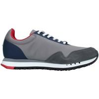 Čevlji  Moški Nizke superge Blauer S1DENVER05/RIS Siva