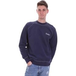 Oblačila Moški Puloverji Dickies DK0A4XAANV01 Modra