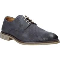 Čevlji  Moški Čevlji Derby Melluso XU31064 Siva