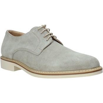 Čevlji  Moški Čevlji Derby Melluso XU15735 Bež