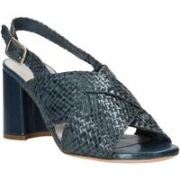 Čevlji  Ženske Sandali & Odprti čevlji Melluso HS536 Modra