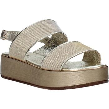 Čevlji  Ženske Sandali & Odprti čevlji Melluso .09620X Zlato