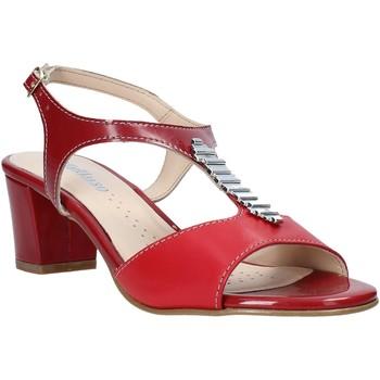 Čevlji  Ženske Sandali & Odprti čevlji Melluso K95352 Rdeča
