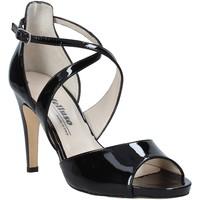 Čevlji  Ženske Sandali & Odprti čevlji Melluso HS843 Črna