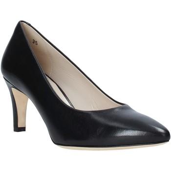 Čevlji  Ženske Salonarji Melluso HD120 Črna