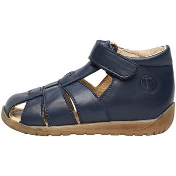 Čevlji  Otroci Sandali & Odprti čevlji Falcotto 1500820 01 Modra