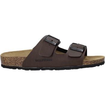 Čevlji  Moški Natikači Valleverde G51800P Rjav