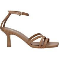 Čevlji  Ženske Sandali & Odprti čevlji Grace Shoes 395R002 Bež