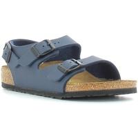 Čevlji  Otroci Sandali & Odprti čevlji Birkenstock 233083 Modra