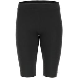 Oblačila Ženske Kratke hlače & Bermuda Freddy S1WBCP13 Črna