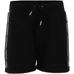 Oblačila Ženske Kratke hlače & Bermuda Freddy S1WCLP3 Črna