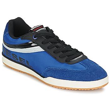 Čevlji  Moški Nizke superge Diesel Basket Diesel Modra