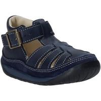 Čevlji  Otroci Sandali & Odprti čevlji Falcotto 1500746 01 Modra