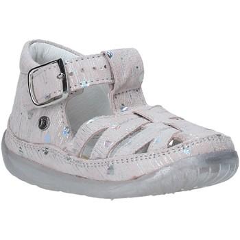 Čevlji  Deklice Sandali & Odprti čevlji Falcotto 1500813 02 Roza