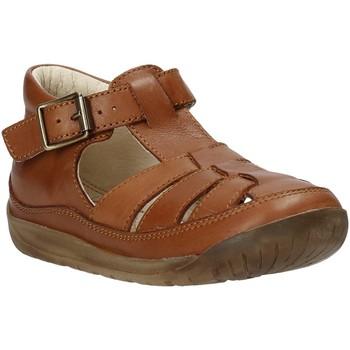 Čevlji  Otroci Sandali & Odprti čevlji Falcotto 1500746 07 Rjav