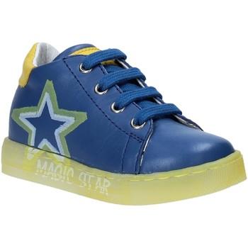 Čevlji  Otroci Nizke superge Falcotto 2014645 01 Modra
