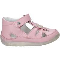 Čevlji  Deklice Sandali & Odprti čevlji Falcotto 1500812 01 Roza