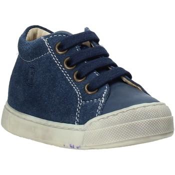 Čevlji  Otroci Nizke superge Falcotto 2014601 01 Modra
