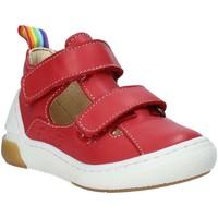 Čevlji  Otroci Sandali & Odprti čevlji Falcotto 2015897 01 Rdeča