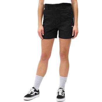 Oblačila Ženske Kratke hlače & Bermuda Dickies DK0A4XBXBLK1 Črna