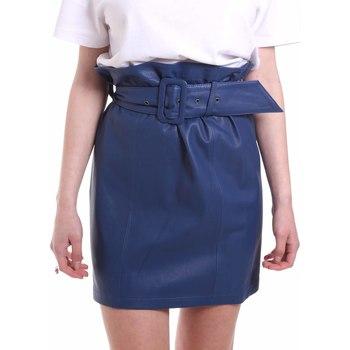 Oblačila Ženske Krila Federica Tosi FTE20GO036.0VPELLE Modra