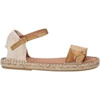 Čevlji  Deklice Sandali & Odprti čevlji Alviero Martini E190 9430 Rjav