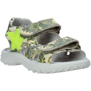 Čevlji  Otroci Pohodništvo Naturino 502451 11 Bež