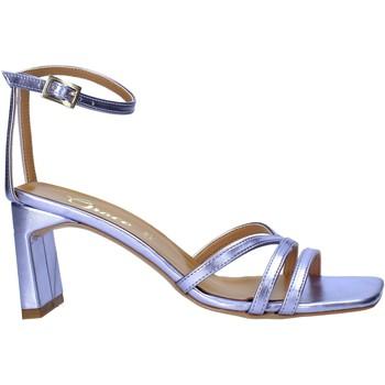Čevlji  Ženske Sandali & Odprti čevlji Grace Shoes 395002 Vijolična