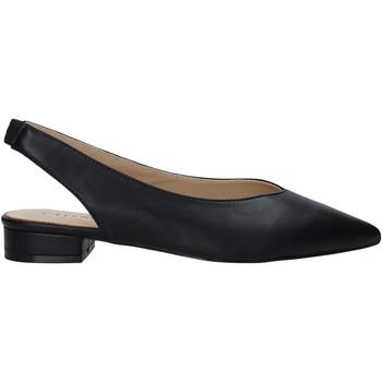 Čevlji  Ženske Sandali & Odprti čevlji Café Noir XG2153 Črna