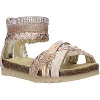 Čevlji  Deklice Sandali & Odprti čevlji Balducci AG-2550 Roza