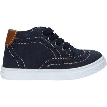 Čevlji  Otroci Polškornji Balducci BS880 Modra