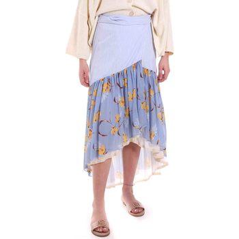 Oblačila Ženske Krila Alessia Santi 011SD75003 Modra