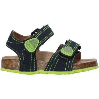Čevlji  Otroci Sandali & Odprti čevlji Balducci AG-1559 Modra