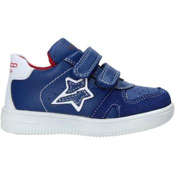 Čevlji  Otroci Nizke superge Balducci AG-1393 Modra
