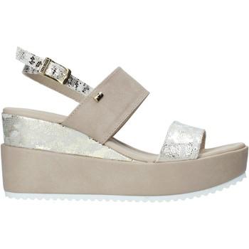 Čevlji  Ženske Sandali & Odprti čevlji Valleverde 32437 Bež