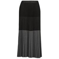 Oblačila Ženske Krila Ikks COLUMBA Črna