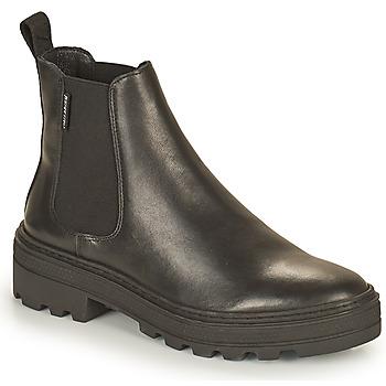 Čevlji  Ženske Polškornji Palladium Manufacture CULT 01 NAP Črna