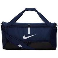 Torbice Športne torbe Nike Academy Team Mornarsko modra