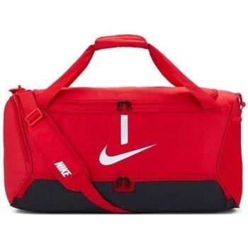 Torbice Športne torbe Nike Academy Team Črna, Rdeča