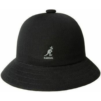 Tekstilni dodatki Moški Klobuki Kangol Chapeau  Tropic Casual noir