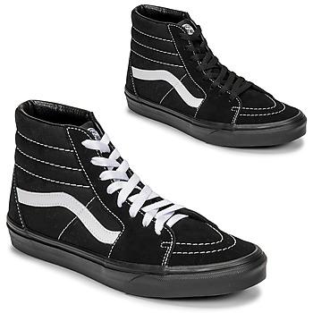 Čevlji  Visoke superge Vans SK8-HI Črna