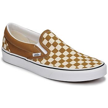 Čevlji  Moški Slips on Vans CLASSIC SLIP ON Črna