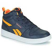 Čevlji  Otroci Visoke superge Reebok Classic REEBOK ROYAL PRIME Oranžna