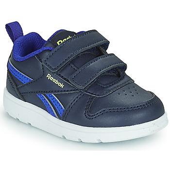 Čevlji  Otroci Nizke superge Reebok Classic REEBOK ROYAL PRIME Modra