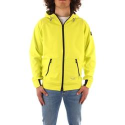 Oblačila Moški Jakne Refrigiwear XT2429-G05700 GREEN