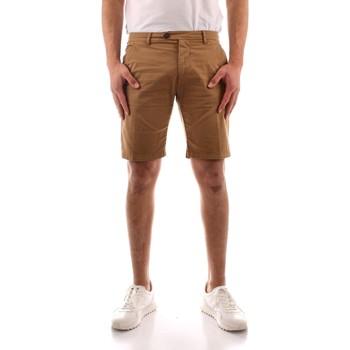 Oblačila Moški Kratke hlače & Bermuda Roy Rogers P21RRU087C9250112 BEIGE