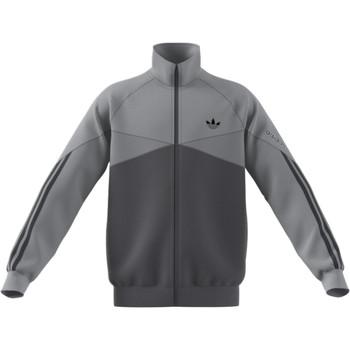 Oblačila Otroci Športne jope in jakne adidas Originals LOLITA Siva
